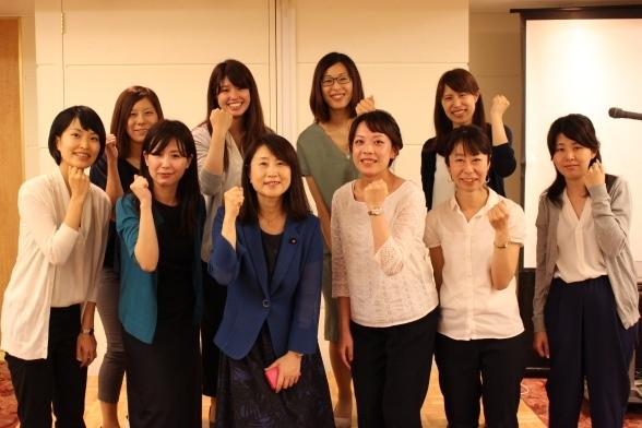 8/4(金)村田製作所労組定期大会