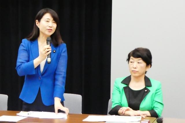 9/29(金)「性暴力被害当事者を孤立させない」9.29院内集会