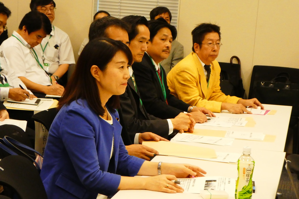 9/28(木)著作権法改革により日本を元気にする国民会議