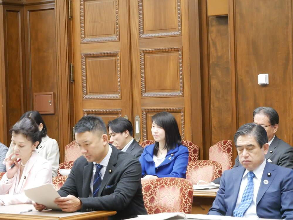 本会議、東日本大震災復興特別委員会、予算委員会