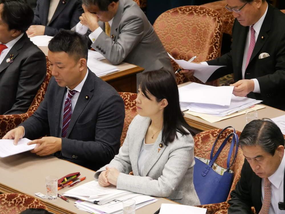 東日本大震災復興特別委員会 予算委嘱審査など