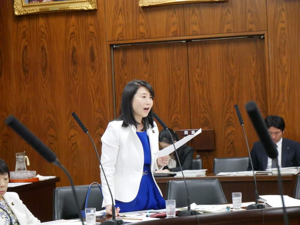 内閣委員会「デジタル手続法案」の質疑・採決