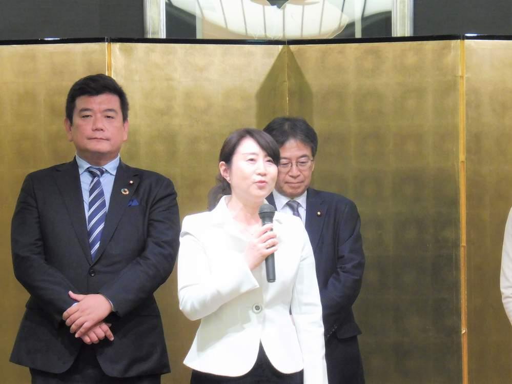 連合大阪政策・政治フォーラム第6回総会