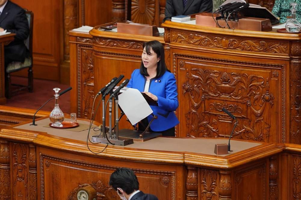参議院内閣委員会・本会議 新型インフルエンザ等対策特措法改正案