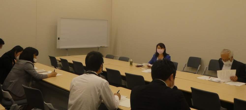 本会議、資源エネルギー調査会など