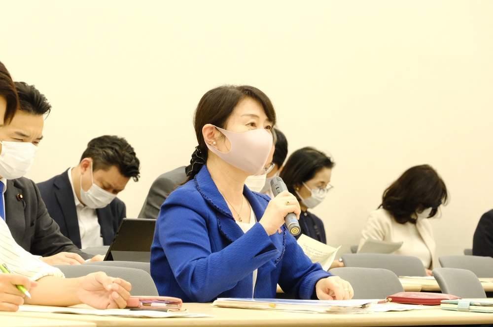 第1回新型コロナウイルス対策本部、不妊治療に関する意見交換ほか