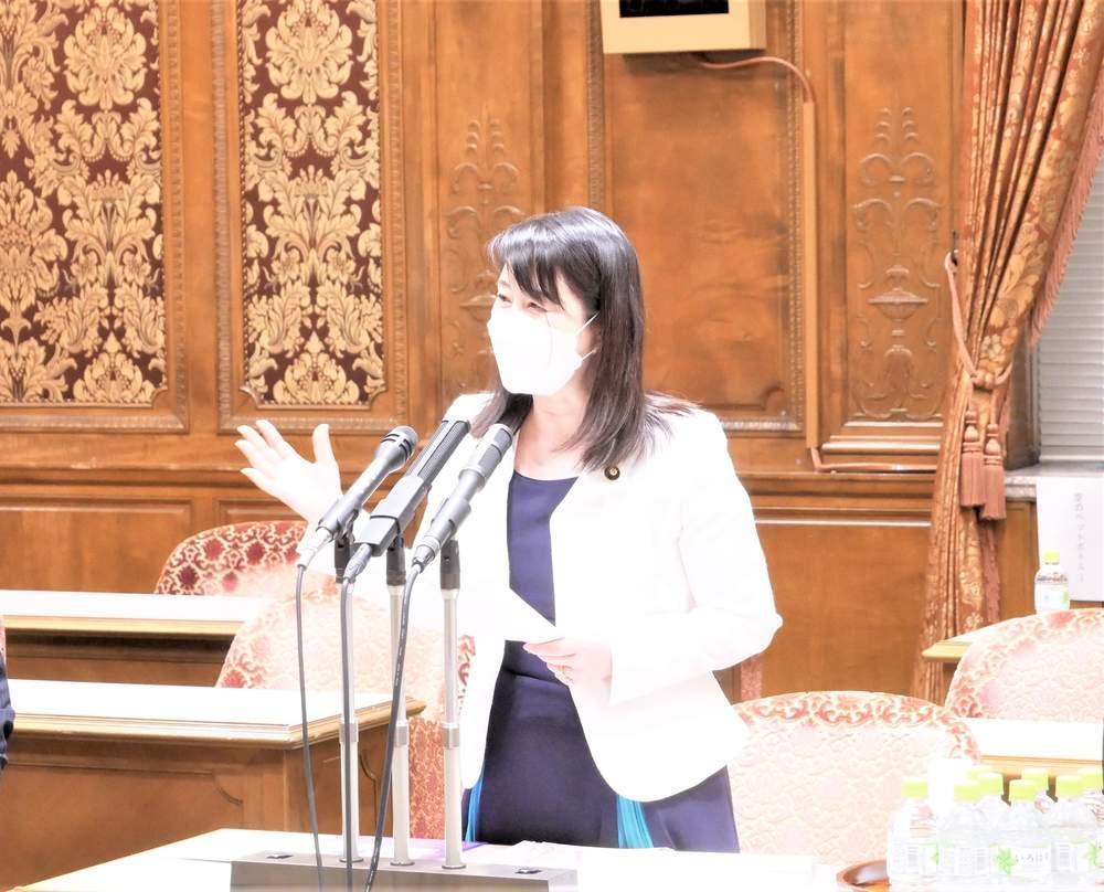 内閣委員会「デジタル改革関連法案」審議(No.2)