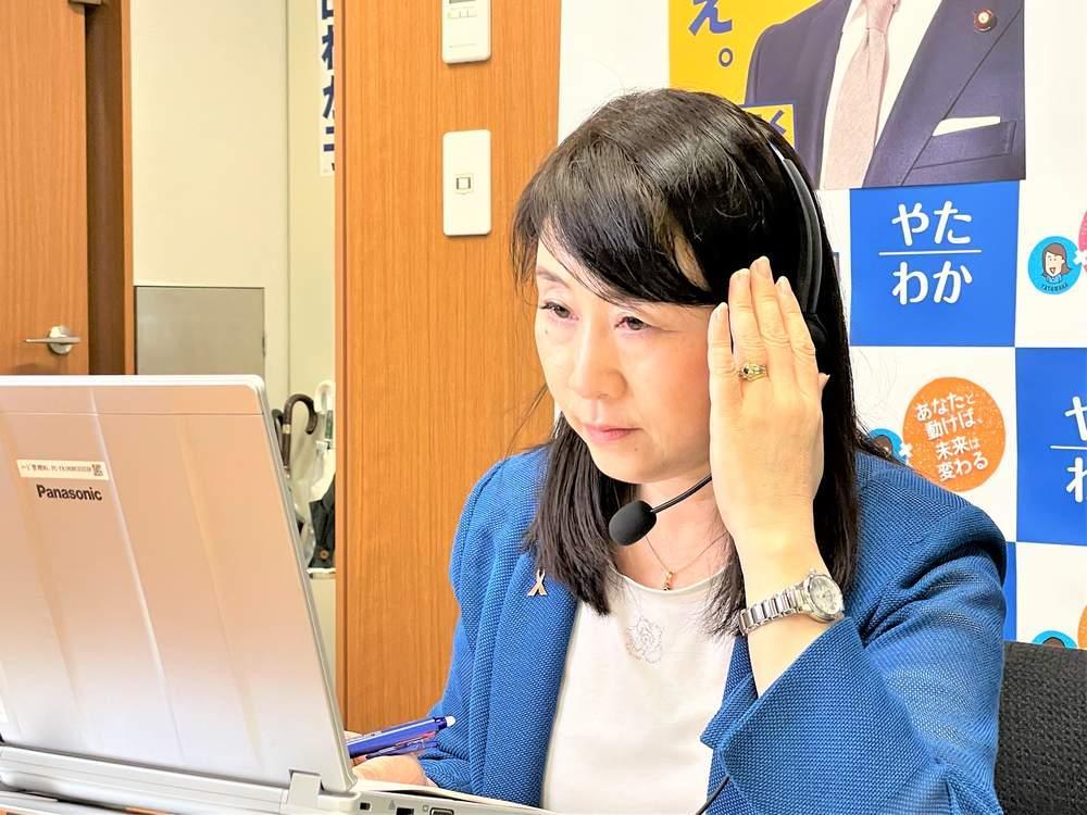 東京で新規感染者が過去最多 明後日の内閣委員会での質問を準備