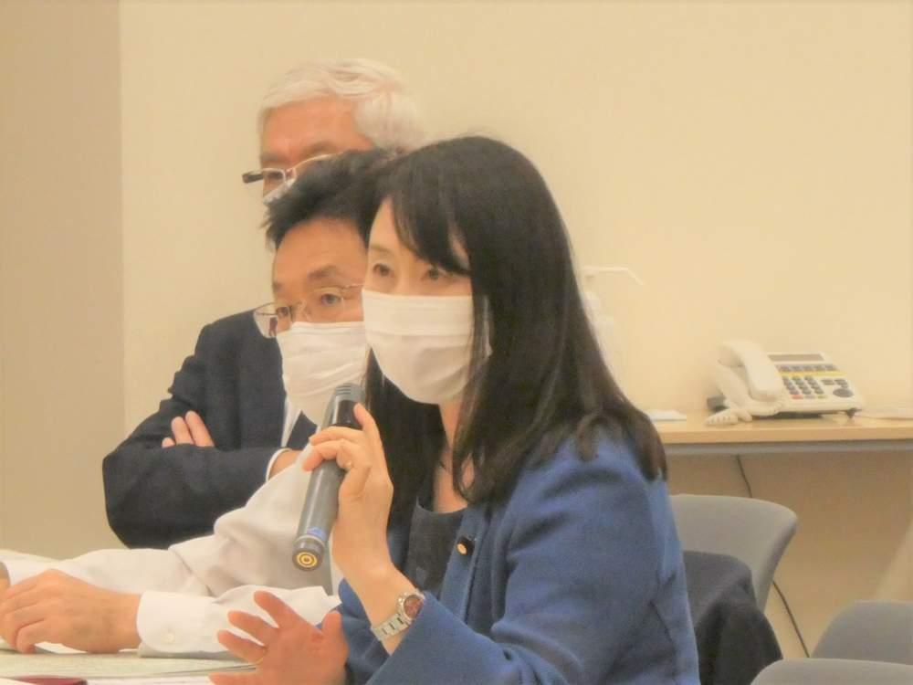 国民民主党 新型コロナウイルス対策本部会議