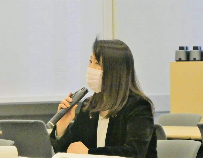 パナソニックエナジー労働組合徳島支部、熊本地協国政報告ほか