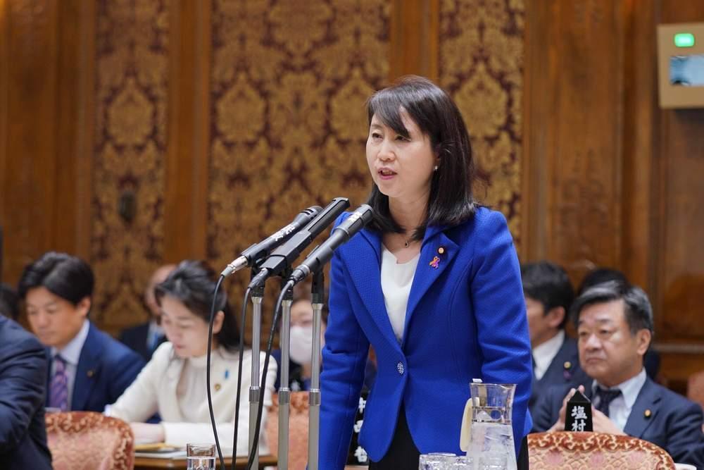 令和2年3月6日(金) 「参議院予算委員会」一般質疑
