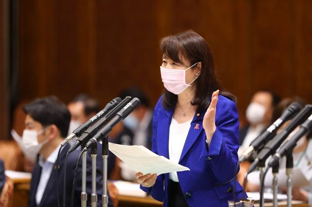 令和2年5月11日(月) 「参議院予算委員会」集中審議(新型コロナウイルス感染症への対処等)