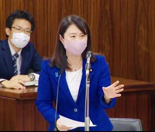 参議院内閣委員会(2020年12月17日)