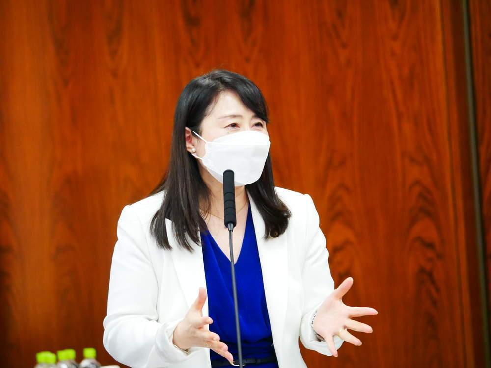 参議院内閣委員会(2021年3月23日)